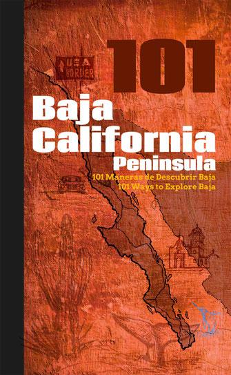 101 Baja California  Peninsula