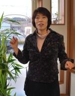 Ishida Takako