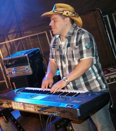 Avec Appaloosa Country Band au Festival du Cheval de Princeville
