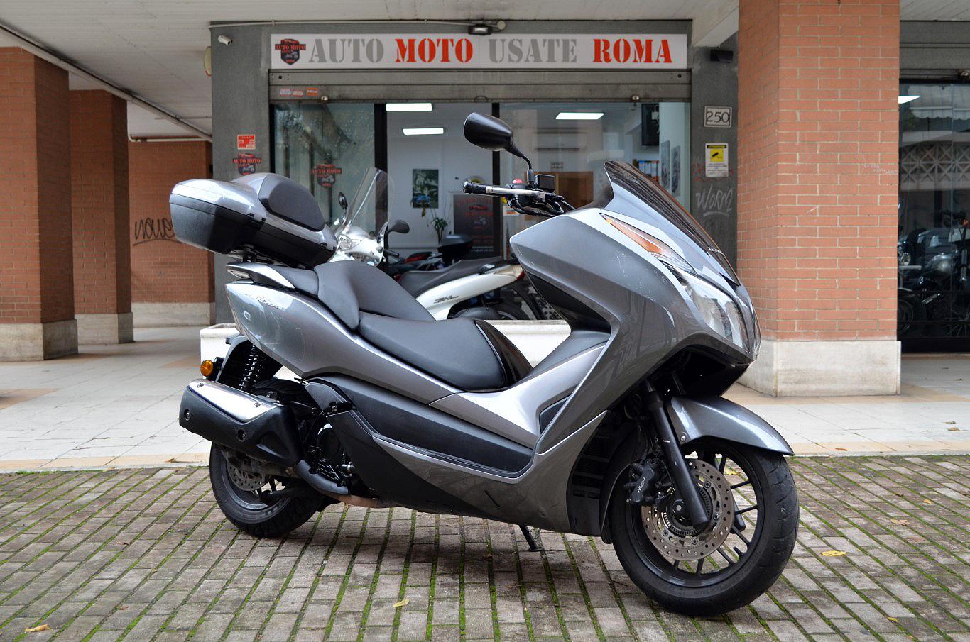 Honda Forza 300 Abs 2014 Auto Moto Usate Roma