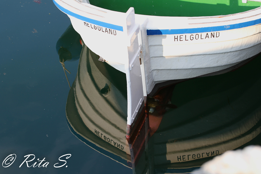 Börteboot (Helgoland)