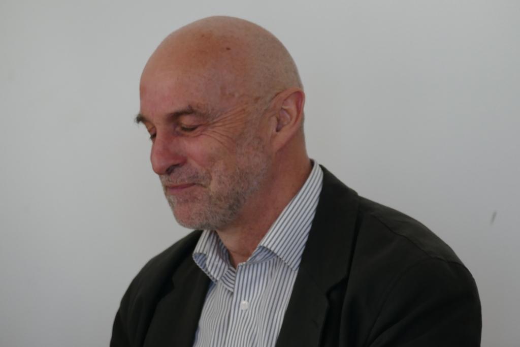 Nachhaltig leben- was bedeutet das? mit Hans Gröbmayr