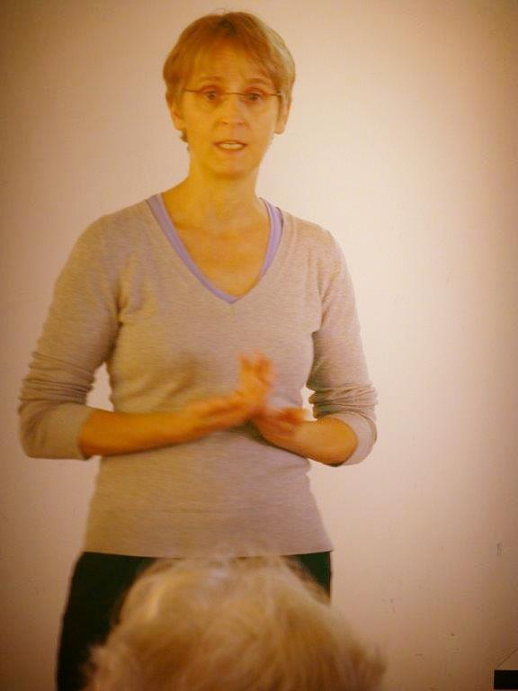 Vorsorgevollmacht, Betreuungsverfügung, Patientenverfügung mit Elfi Melbert