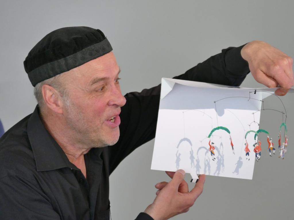 StadtTorHeiten mit Jörg Baesecke