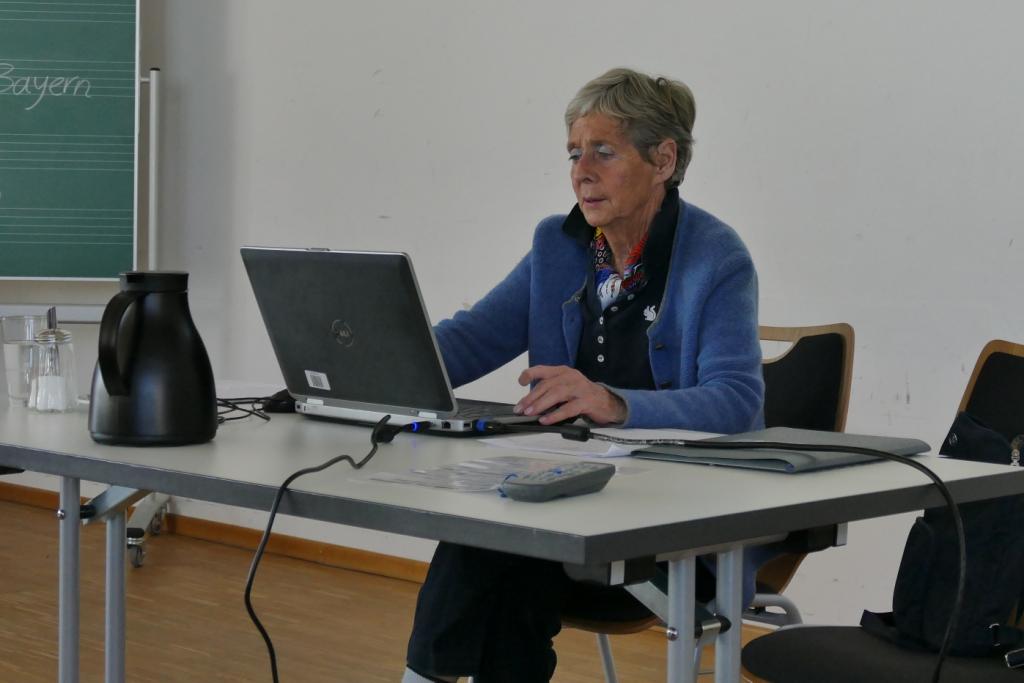 Außergewöhnliche Frauen:  Kurfürstin Maria Leopoldine von Bayern   mit     Marlies Lämmle