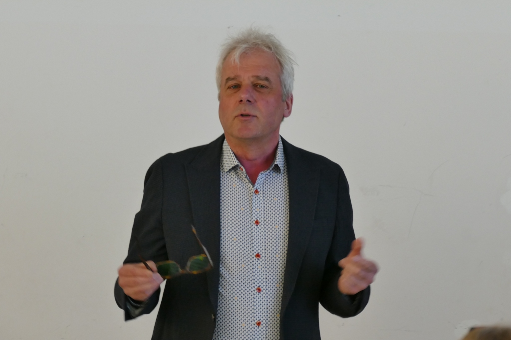 Glonner Glocken erzählen Kirchengeschichte     mit Stephan Ametsbichler,