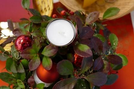 """""""Alle Jahre wieder""""   Bräuche und Rituale zur Advents- und Weih- nachtszeit   mit Theresia Brauch"""