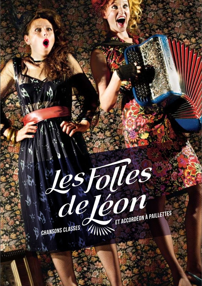 Les Folles de Léon