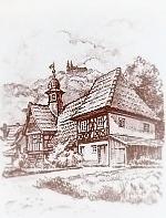 Bad Staffelstein Unterkunft