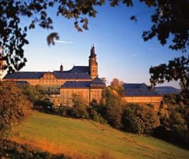 Kloster Banz Songs an einem Sommerabend Lieder auf Banz