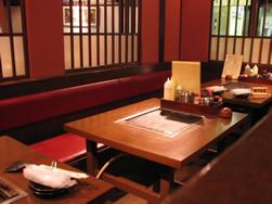藤沢のお好み焼き屋