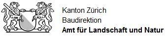 Kanton Zürich Baudirektion, Amt für Landschaft und Natur