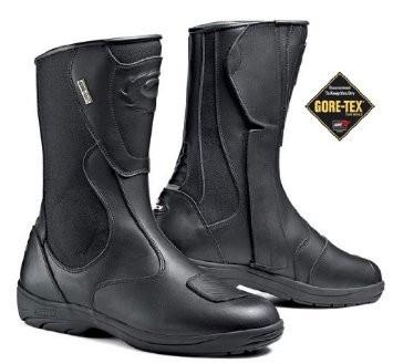 (cod.SI001) Stivali Sidi Laguna Black n° 42-44-45 € 160,00