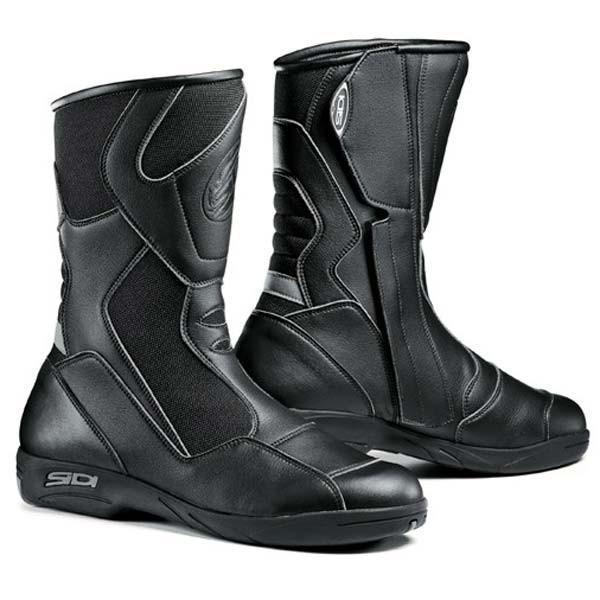 (cod.SI003) Stivali Sidi Way Tepor Black n°42-46-47 € 125,00