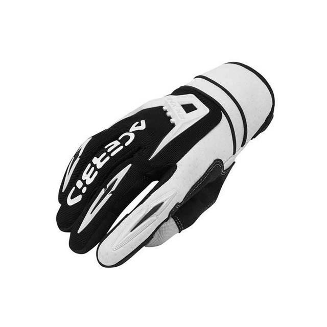 (cod AC007) Guanti Acerbis MX2 Gloves White tg. S-M € 27,00