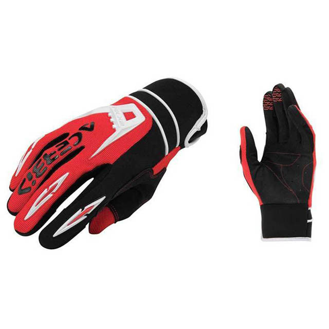 (cod.AC006) Guanti Acerbis MX2 Gloves Red tg. M-L-XL € 27,00