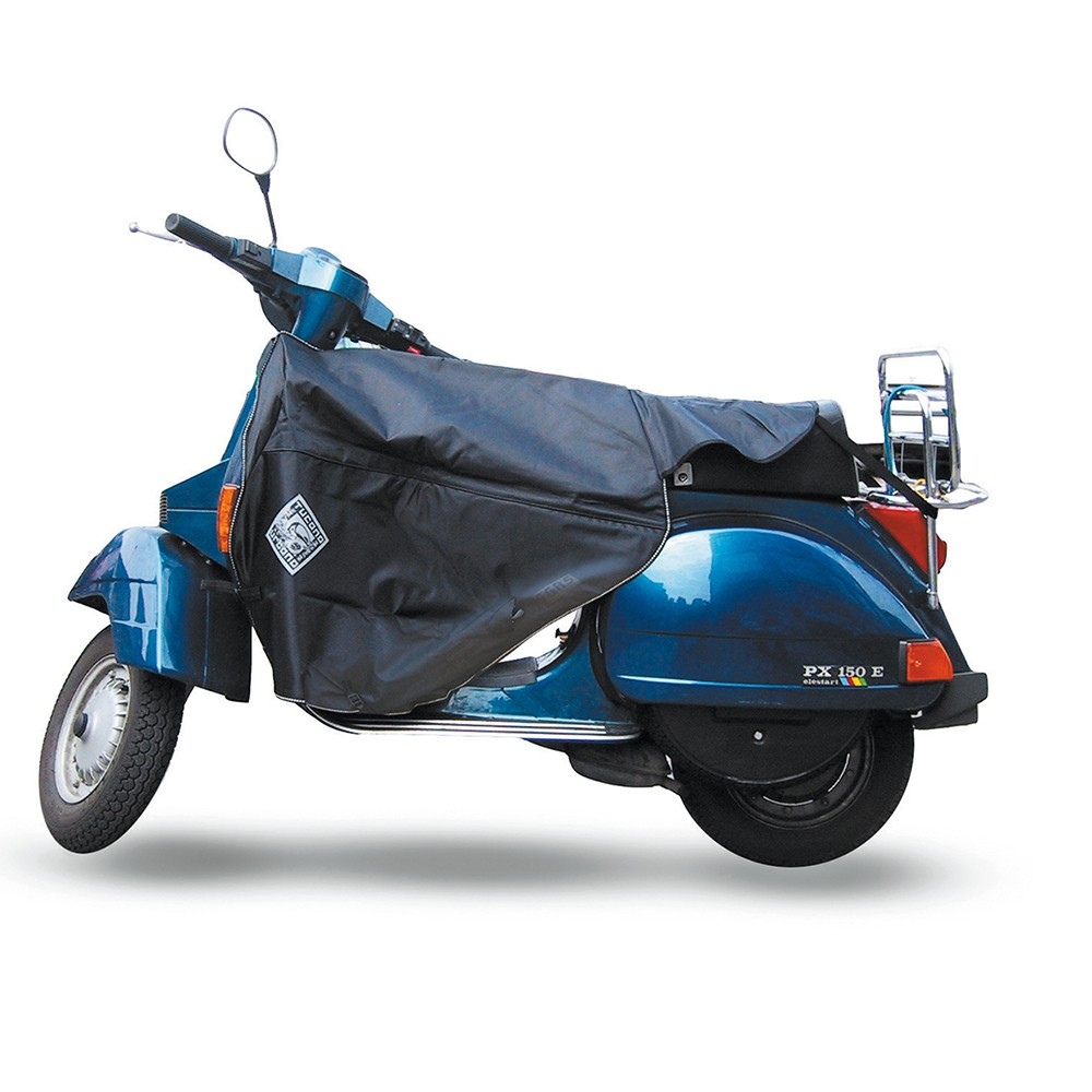 COPRIGAMBE TERMOSCUD TUCANO URBANO R154 PER PIAGGIO VESPA GT 200 2003