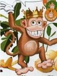Die Affen sind los!