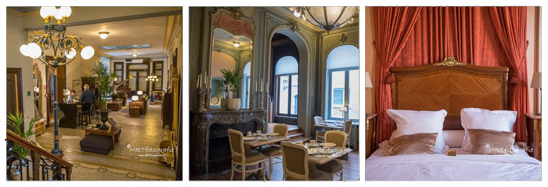 Gent: Charme Hotel Hancelot