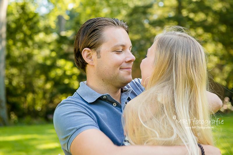 Loveshoot  Rianne en Sander,, Randenbroeker Park, Amersfoort