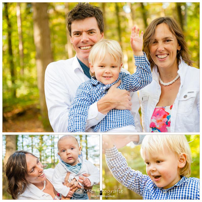 Familieshoot Den Treek, Leusden