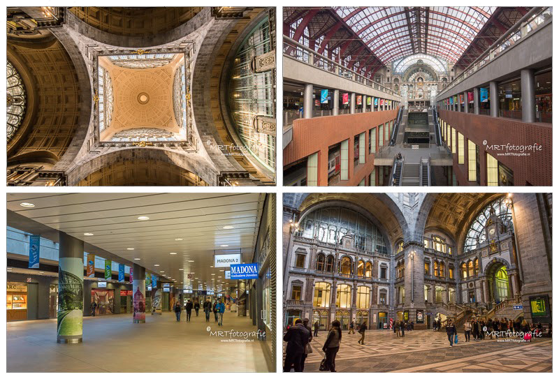 Antwerpen: Centraal Station