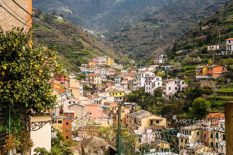 Cinque Terra, Italië
