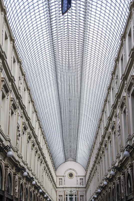 symmetrie in de architectuur