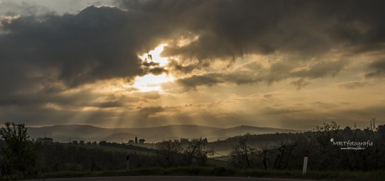 's Morgens vroeg bij een opkomend zonnetje heeft de beeldstabilisatie gezorgd voor een scherpe opname