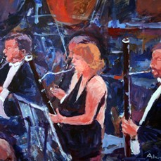 Alan Brown 'At the Proms'