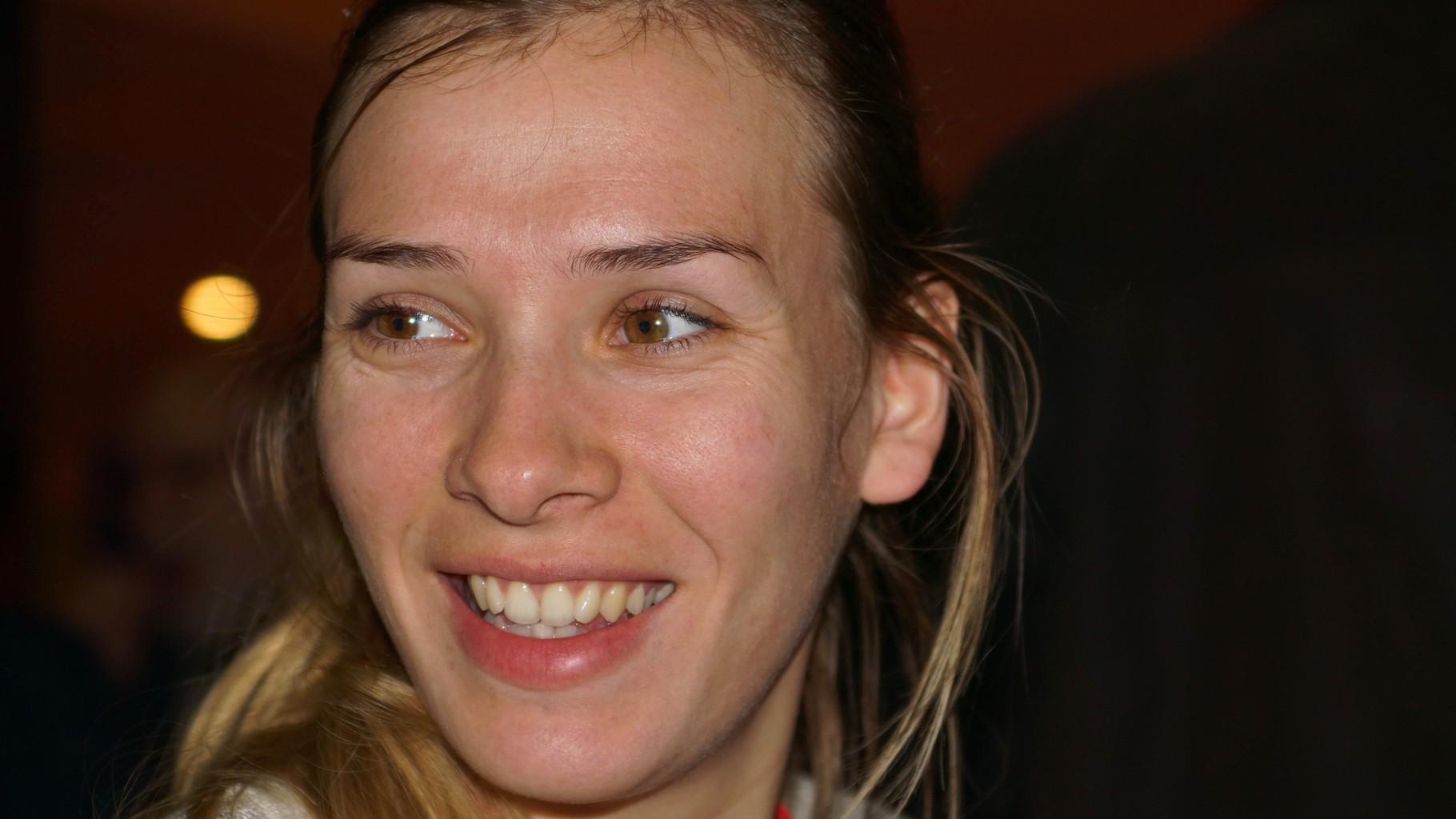SOIREE DU GRAND ECRAN  Léa Blanche BERNARD, comédienne, membre du Jury