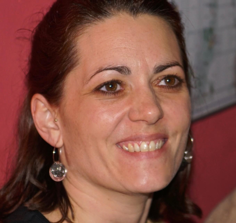 SOIREE DU GRAND ECRAN  Sabine Silvestrini