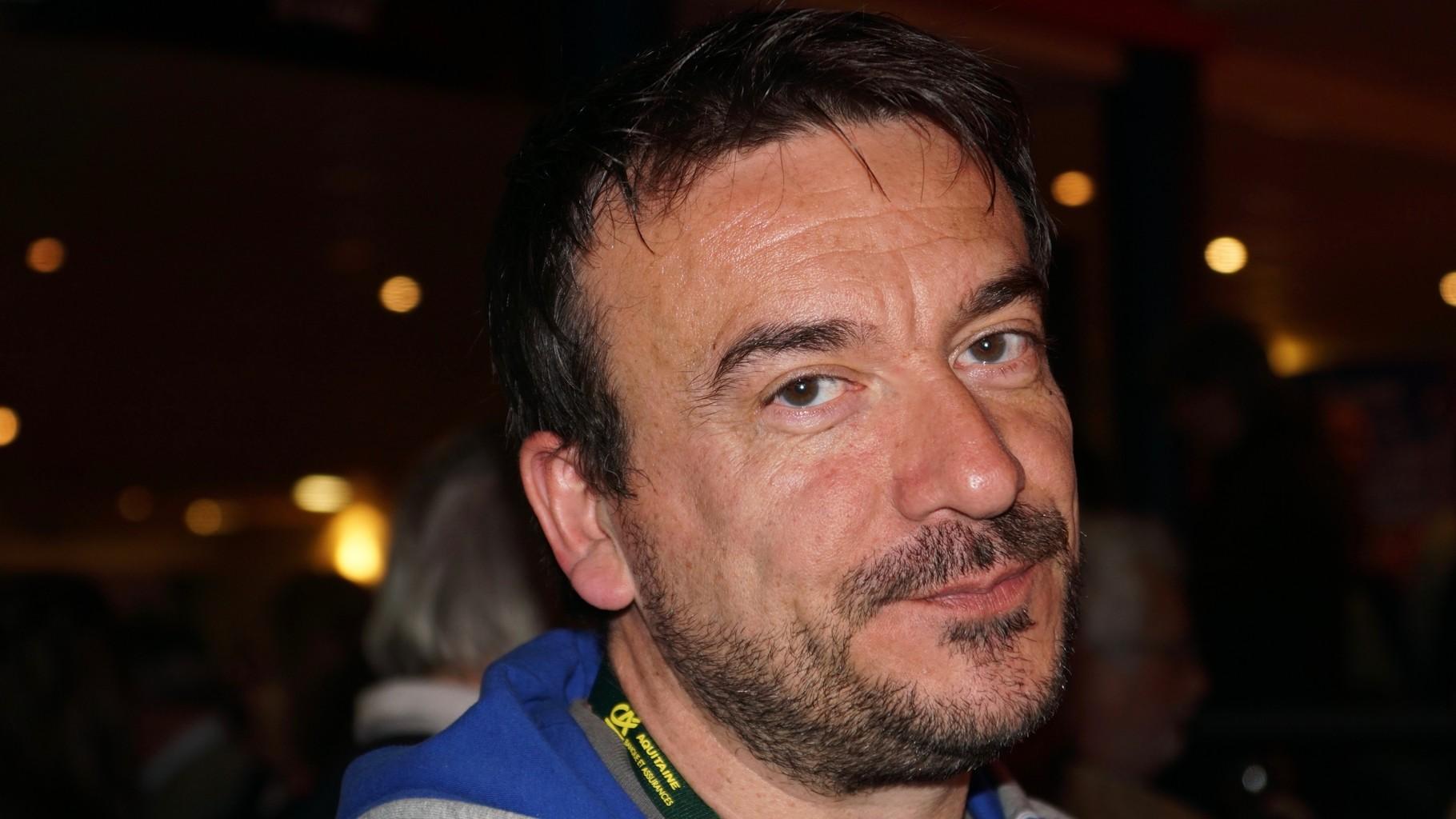 SOIREE DU GRAND ECRAN  Pierre RENVERSEAU, réalisateur et comédien