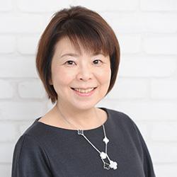 KARUNA代表 田原 奈美