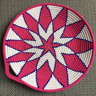Berberteller pink