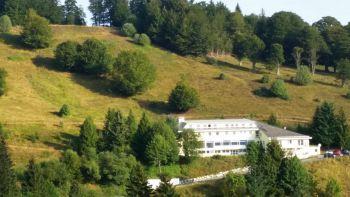 Vier Sterne Wellnesshotel Schwarzwald ohne Mobilfunk, strahlungsfrei, strahlungsarm, Restaurant, Spa, Seminarhaus