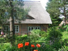Ferienhaus strahlungsfrei, Urlaub für HSP hochsensible Personen, Ferienwohnung für Hochsensible