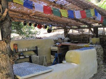 Digitalfreier Urlaub spanien
