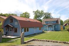 Ferien-Ökohaus 38