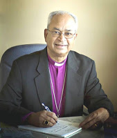Bischof George Ninan