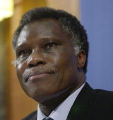 Samuel Kobia