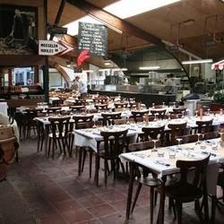 Restaurant Oesterput