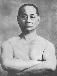 Motobu Choki