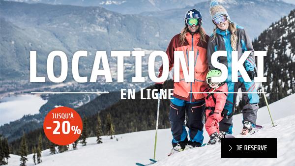 location ski val sports manigod