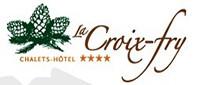 Hotel Les Sapins à Manigod
