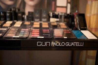 Paolo Guatelli  - Mineralölfreies Make-up