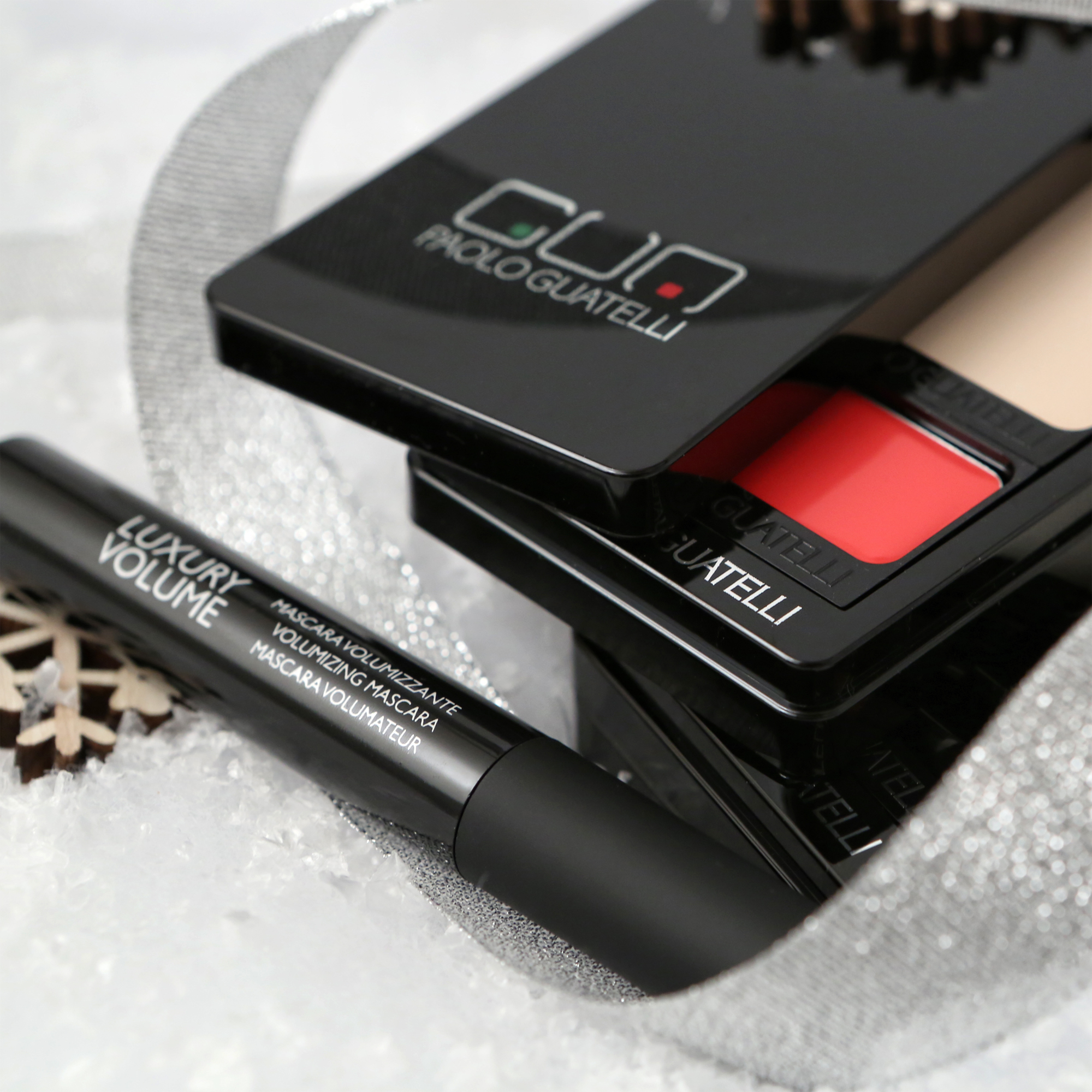 Luxury Volume Mascara