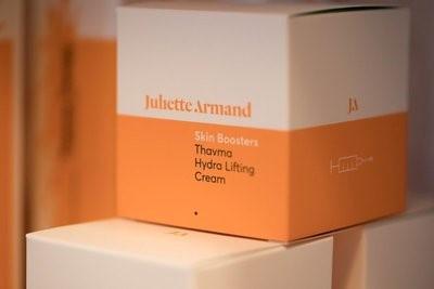 Premiumpflege  - Juliette Armand