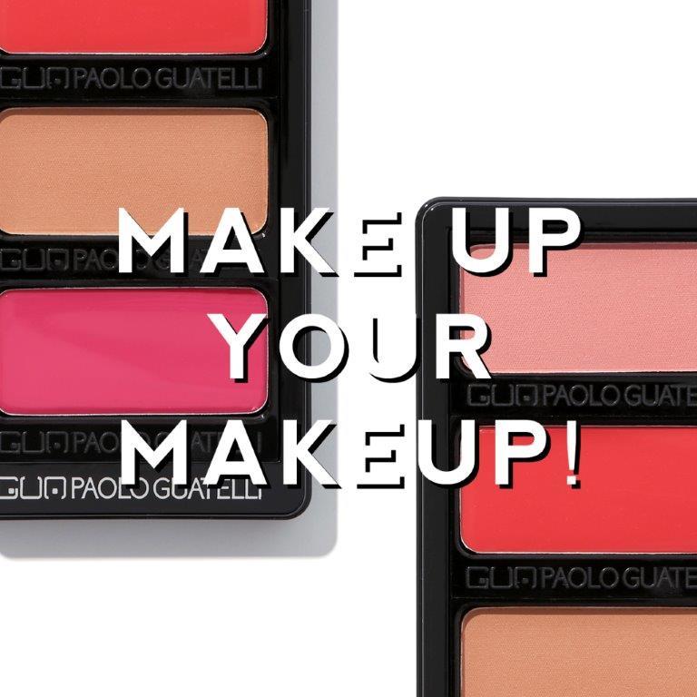 Make-up in der B-Box