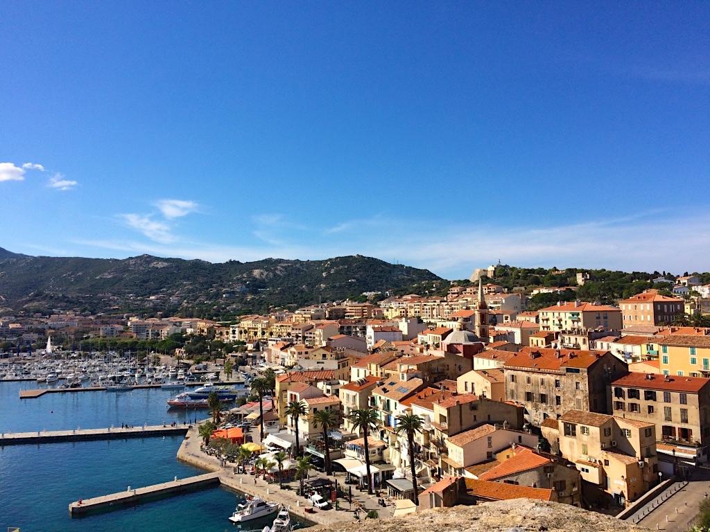 Korsika - Wir haben eine Reise gewonnen!